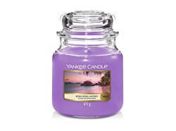 Vonná svíčka Classic střední Bora Bora Shores 411 g