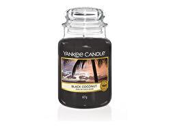 Vonná svíčka Classic velká Black Coconut 623 g