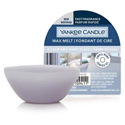Vonný vosk A Calm & Quiet Place (New Wax Melt) 22 g
