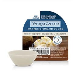Vonný vosk Coconut Rice Cream (New Wax Melt) 22 g