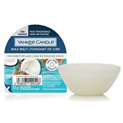 Vonný vosk Coconut Splash (New Wax Melt) 22 g