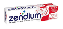 Zubní pasta Biogum (Toothpaste With Natural Enzymes and Proteins) 75 ml