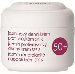 Denný krém proti vráskam SPF 6 Jasmine 50 ml