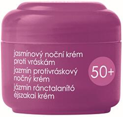 Nočný krém proti vráskam Jasmine 50 ml