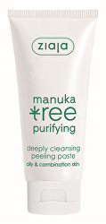 Peelingová pasta hlboko čistiace Manuka Tree Purifying 75 ml