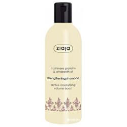 Posilující šampon na vlasy Cashmere (Strengthening Shampoo) 300 ml