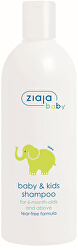 Šampon pro děti 270 ml