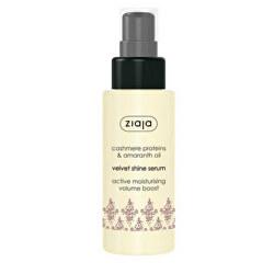 Sérum na vlasy pro zvýšení lesku Cashmere Proteins & Amaranth Oil 50 ml