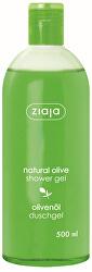Sprchový gel Natural Olive 500 ml