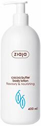 Lapte de corp nutritiv Cocoa Butter 400 ml