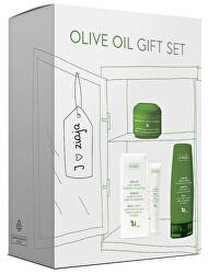 Olívaolaj ajándék készlet