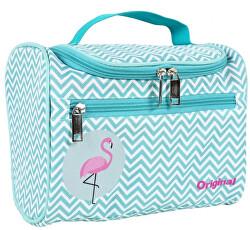 Dámský kosmetický kufřík