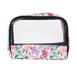 Kozmetikai táska - Hortenzia