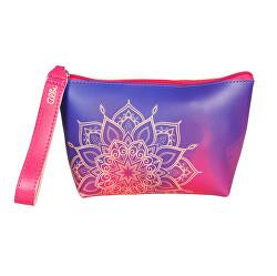 Kozmetikai táska - Mandala