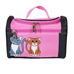 Bőrönd - Cat