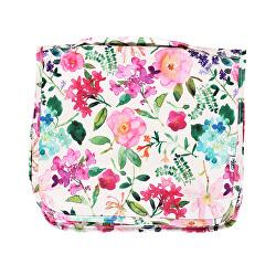 Lógó kozmetikai táska - Hortenzia