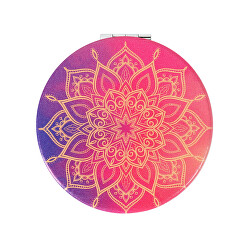 Kerek tükör - Mandala