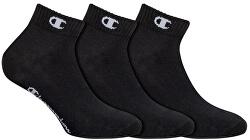 3 PACK - kotníkové ponožky