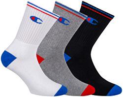 3 PACK - ponožky