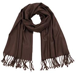 Dámska šatka sz18636 .22 Brown