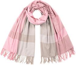 Dámsky šál sz19569 .3 Pink, Light Pink