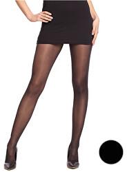 Dámske pančuchové nohavice Black