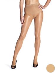 Dámské formující punčochové kalhoty Figura 25 DEN Almond