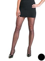 Tights pentru femei Tights Black Matt 15 Den BE225021 -094