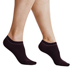 Dámské ponožky Fine In-shoe Socks