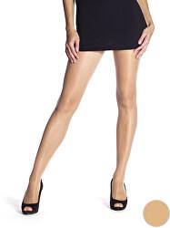 Dámské punčochové kalhoty Fascination Matt 15 DEN Almond