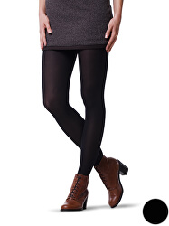 Dámské punčochové kalhoty Matt 40 DEN Black