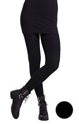 Dámské punčochové kalhoty Black Winter 100