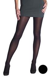 Dámské punčochové kalhoty Opaque 60 DEN Black