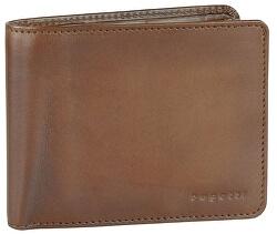 Pánská kožená peněženka Domus RFID