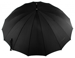 Pánský holový mechanický deštník Doorman černá
