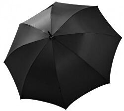 Pánsky palicový vystreľovací dáždnik Buddy Long čierny