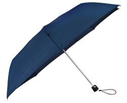 Pánsky skladací dáždnik Take it 9003034643626 tmavo modrá