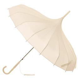 Damen Stock-Regenschirm BCSLN1