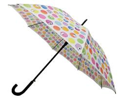 Női botesernyő