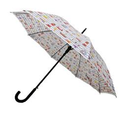 Dámský holový deštník
