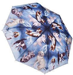 Skládací plně automatický deštník