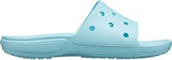 Dámske šľapky Class ic Crocs Slide Ice Blue