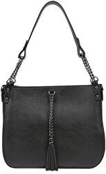 Dámská kožená kabelka