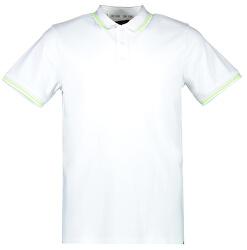 Pánské triko Monterey Polo White