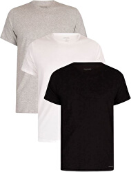 3 PACK - pánské triko