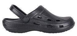 Dámské pantofle Tina Black