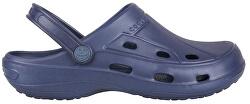 Dámské pantofle Tina Navy