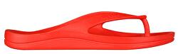 Dámské žabky Naitiri New Red