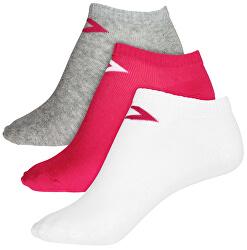 3 PACK - Damen Socken Lt
