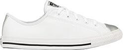 Damen Sneakers GS /Red/